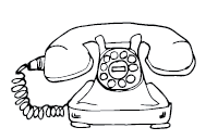 sketch_telephone_for_banner